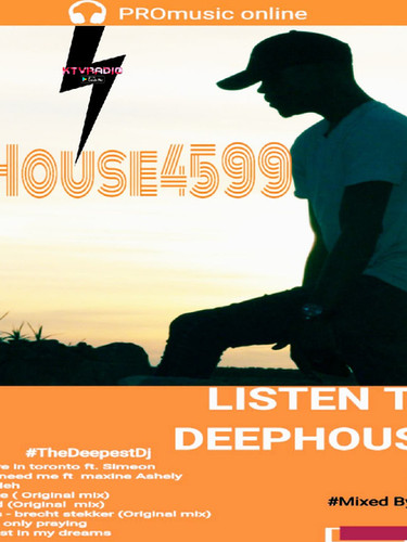 DEEP HOUSE PODCAST