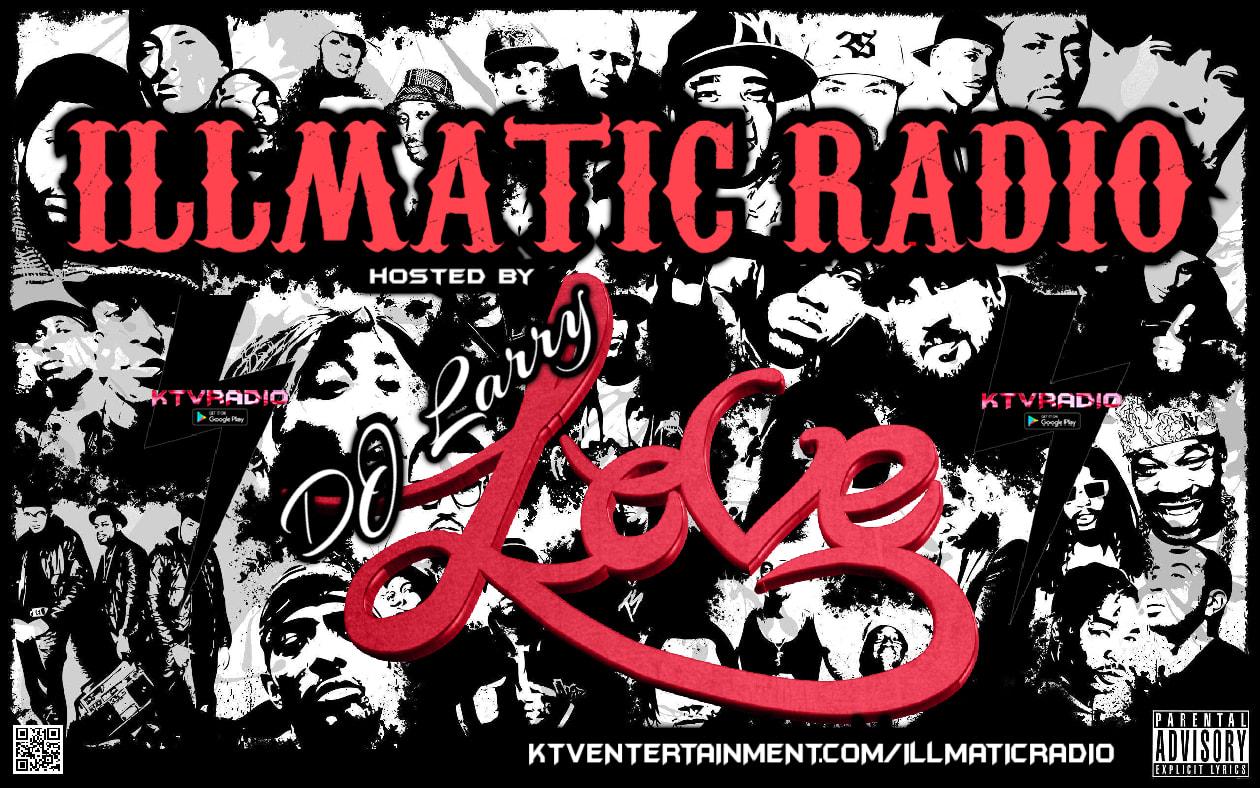 ILLMATIC RADIO