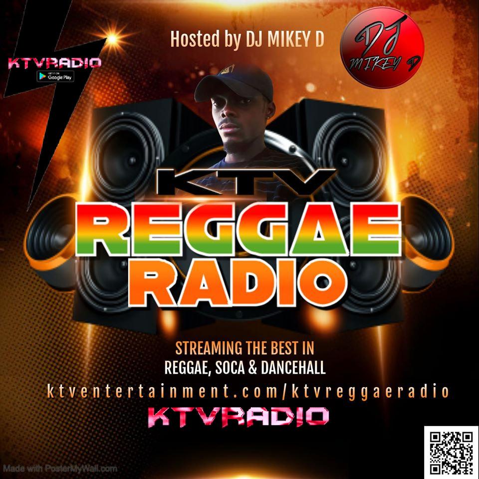 KTV REGGAE RADIO