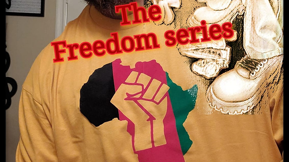 inkpantheroriginal.us Custom Tees Freedom series