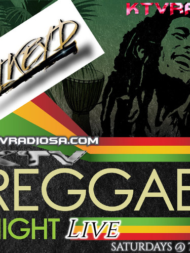 KTV REGGAE NIGHTS