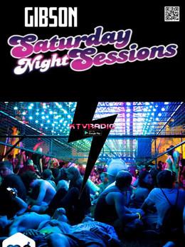 SATURDAY NIGHT SESSIONS