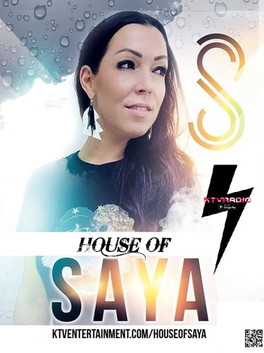 HOUSE OF SAYA