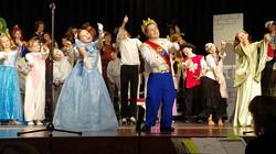 Middle School Choir_End Of Year Program_