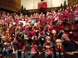 Younger Choirs 1