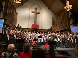 High School Choir 3