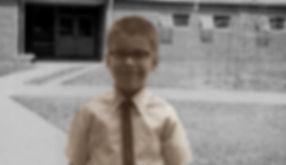 David Lohman First Grade
