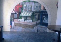 Randy & Deb's Mural