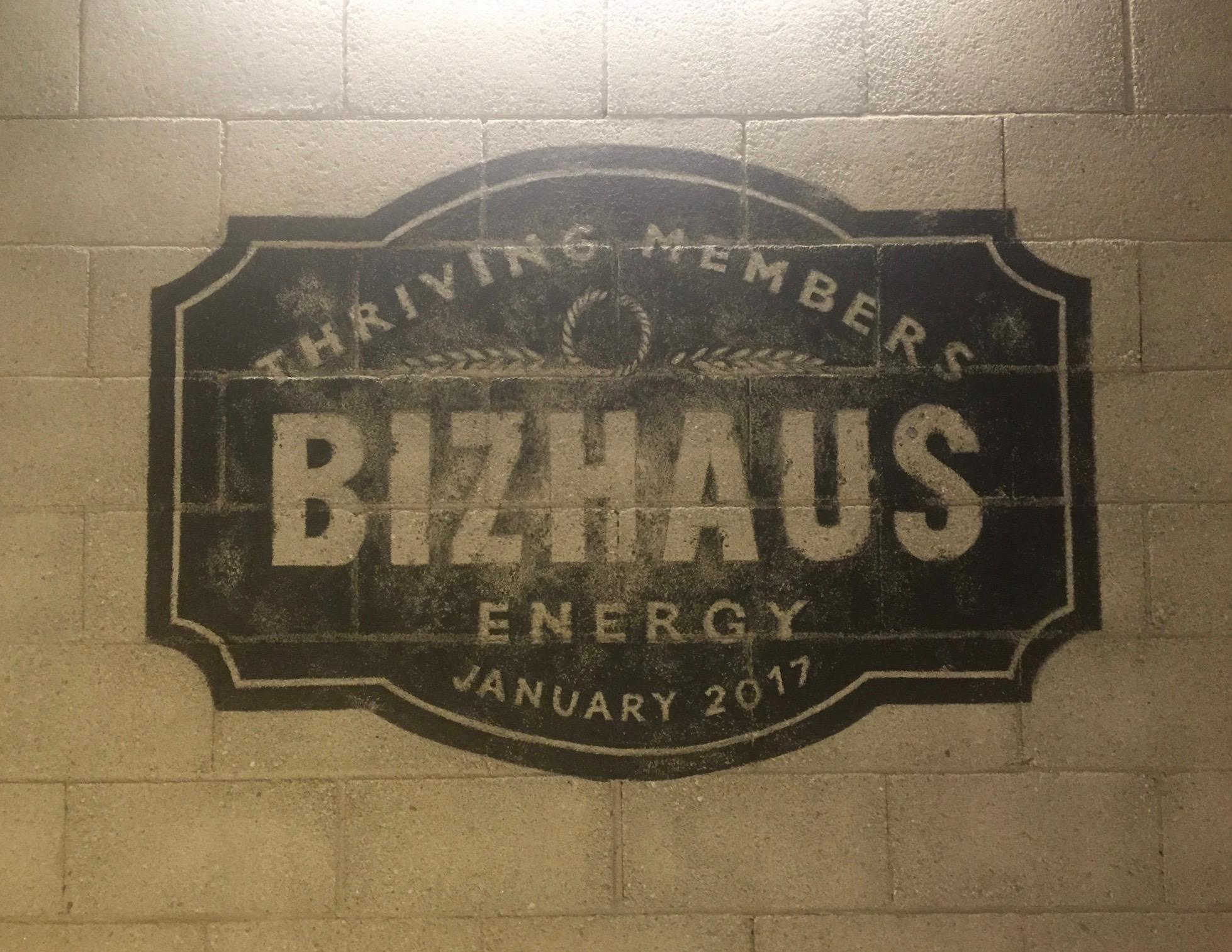 Mural - Bizhaus #2