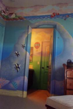 Marisela's Room