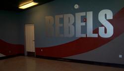 South High School Rebels