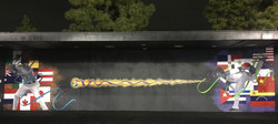 Graffiti - World Baseball Classic (overv