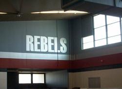 South HS Rebels