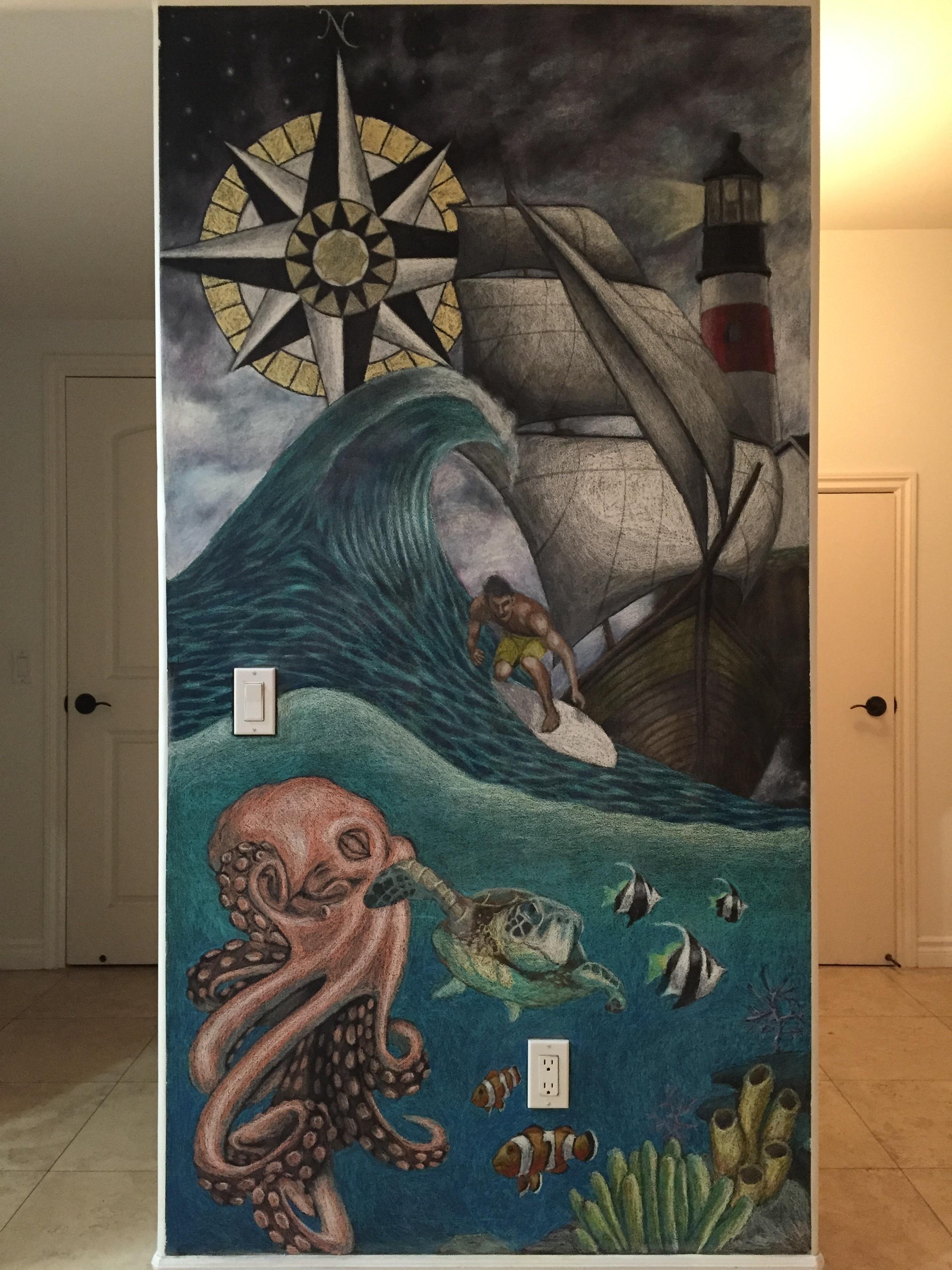Chalkboard - Dillon