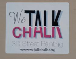 Sign_Logo - We Talk Chalk Signage