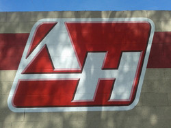 Sign_Logo - Alternative Hoses (logo)