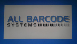All Barcode Systems Logo