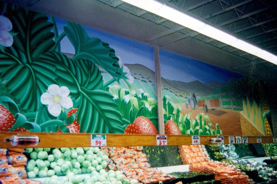 Boney's Marketplace