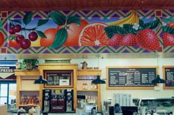 Fruit Bar Motif
