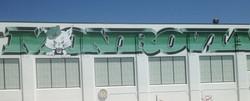 Monrovia HS Logo