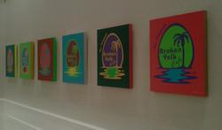 Painting - BYC_Warhol (Del Mar)