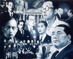 The Three Soka Gakkai Presidents