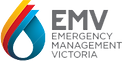 EMV Emergency Management Victoria Logo