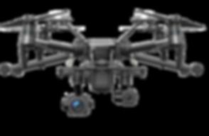DJI Matrice 210 RTK Z30 XT2 Thermal Camera Drone