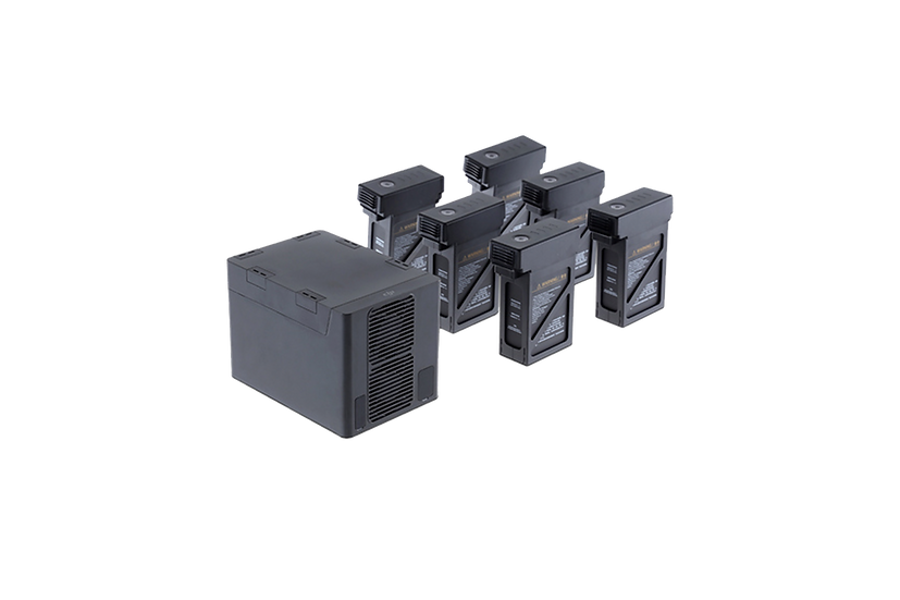 DJI - Matrice 600 Series TB47S Intelligent Flight Battery (6PCS)