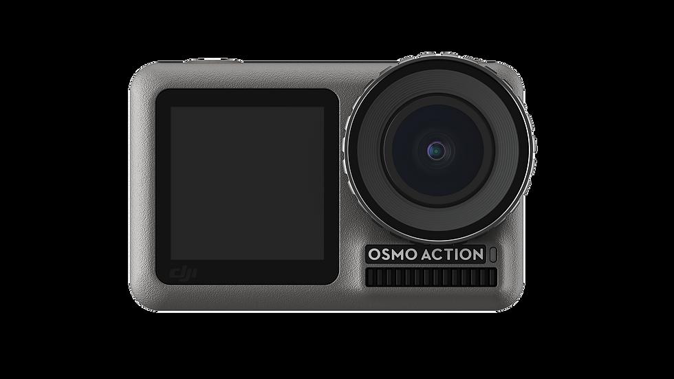 DJI - Osmo Action