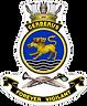 HMAS Cerberus Navy Logo