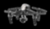 DJI Inspire 2 X7 Camera Drone Cinematography