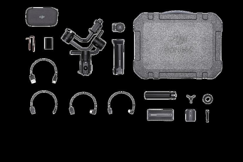 DJI - Ronin S Standard Kit