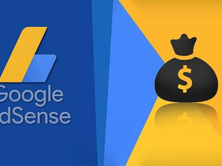 Qu'est-ce que Google AdSense et comment gagner de l'argent avec?