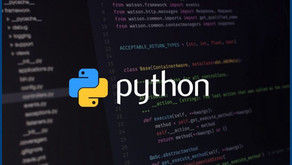 Phyton a fast growing programming language