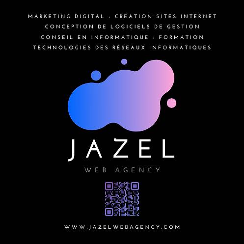 Création sites internet, Conception d'application sur mesure, Marketing digital, Ecommerce