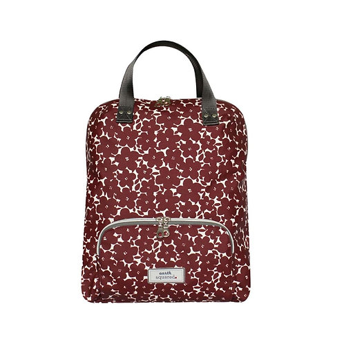 Oilcloth Backpack