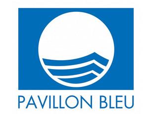 Le lac d'Aignan, 2ème site de baignade labellisé Pavillon Bleu dans le Gers !
