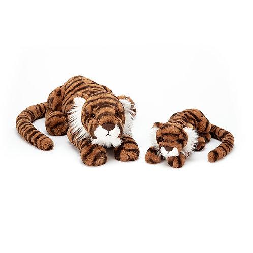 Tia Tiger Soft Toy