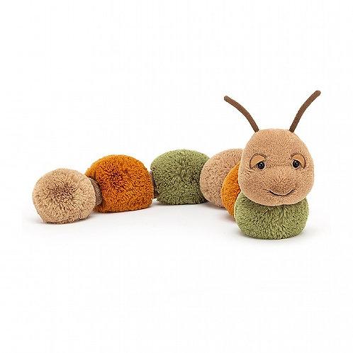 FIG2CAT Figgy Caterpillar