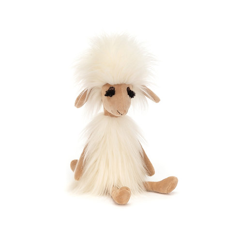Swellegant Sophie Sheep Soft Toy