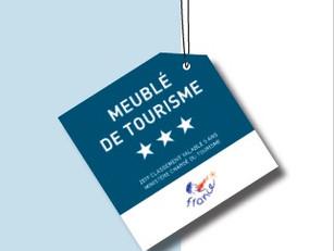 Du nouveau dans le classement des meublés de Tourisme dans le Gers