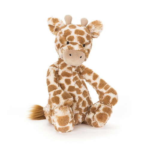 Bashful Giraffe Soft Toy