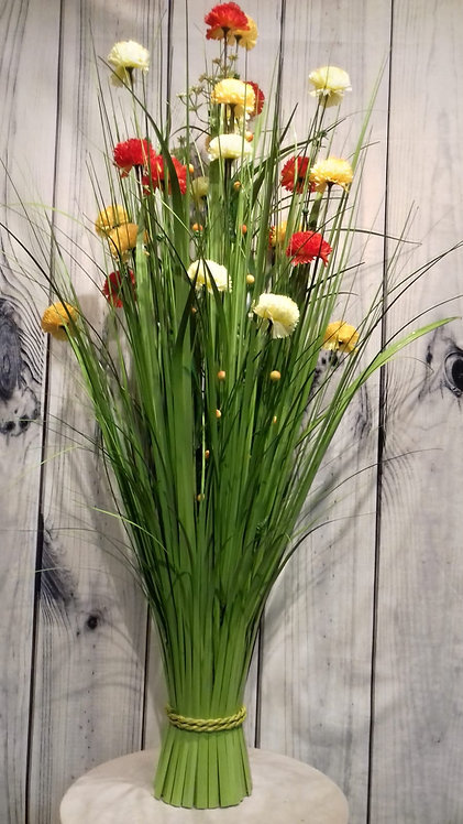 Carnation Artificial Flowers & Grasses