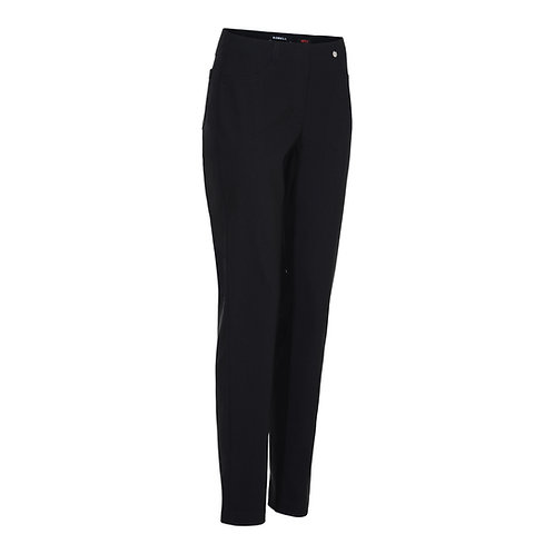 Bella Straight Leg Trouser - Regular Fitting (51559 5499)