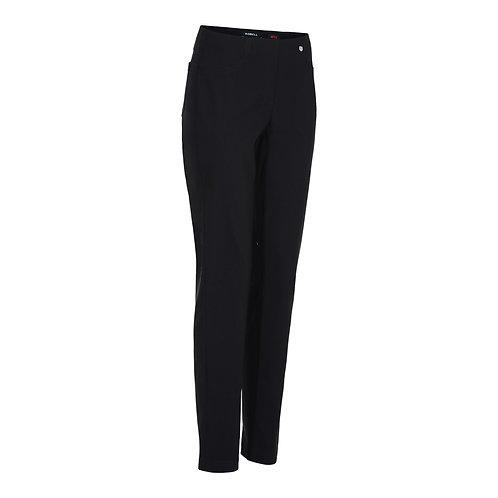 Bella Straight Leg Trouser - Short Fitting (51559 5499)
