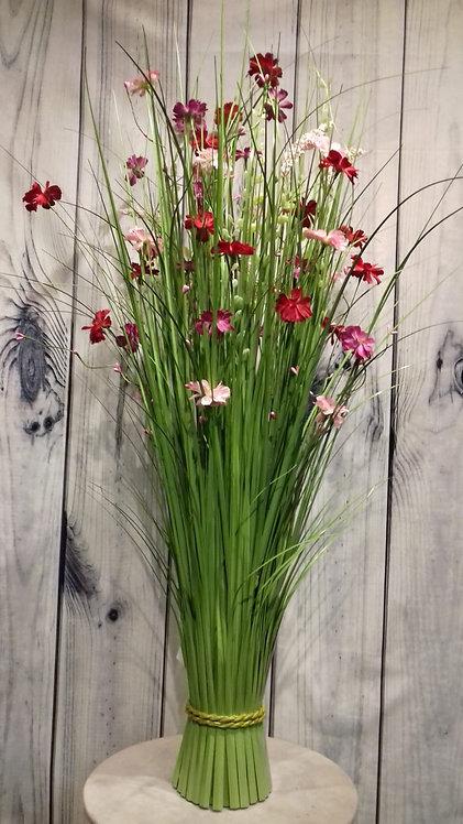Azaleas Artificial Flowers & Grasses