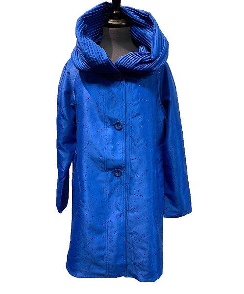 "Oopera Reversible ""Raindrop"" Jacket"