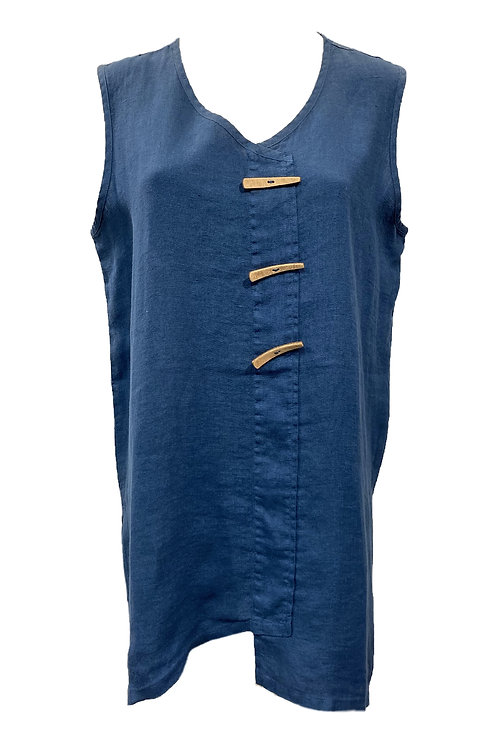 Sleeveless Tunic (L604)
