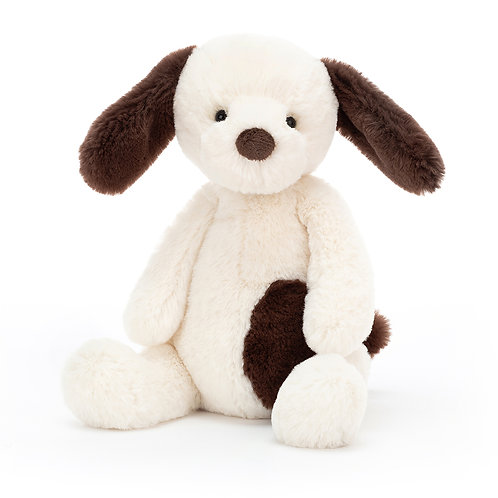Puffles Puppy Soft Toy